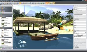 DX Studio 3.0