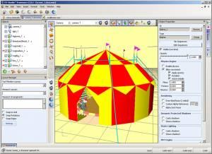 DX Studio 2.0