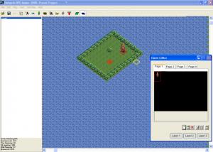 Network RPG Maker 2000